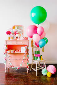 party decor colorful it s a party decor from shop sweet lulu