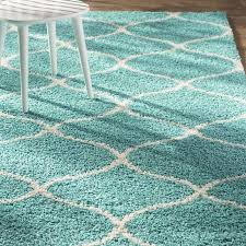 Teal Area Rug Teal Area Rug Reviews Allmodern