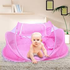 Foldable Baby Crib by Online Buy Wholesale Folding Baby Crib From China Folding Baby