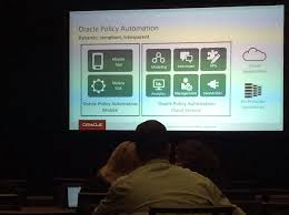 oracle policy automation archives the opa hub