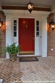 Exterior Door Kick Plate Cool Valspar Paint For Front Door Pictures Ideas House