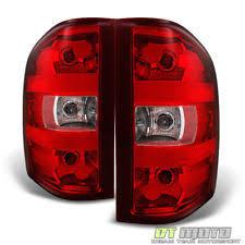 2005 chevy silverado 2500hd tail lights 2500hd tail lights ebay