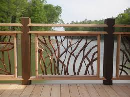 best 25 deck railing design ideas on pinterest deck railings