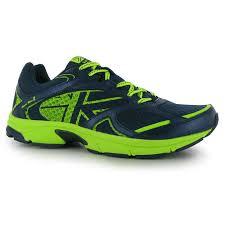 running shoes karrimor karrimor pace run 2 mens running shoes mens running shoes