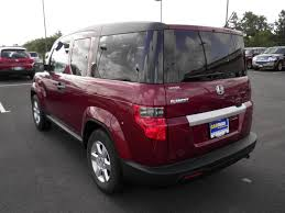 2011 honda element ex in houston tx 10736164 at carmax com car