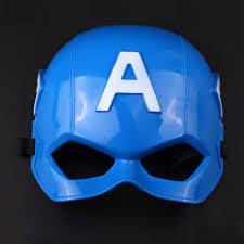 party america halloween aliexpress com buy 10pcs x halloween movies captain america mask