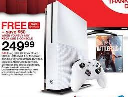 best electronic game deals on black friday best black friday 2016 video game deals u2014 xbox one s ps4 slim and