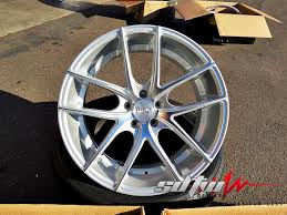 bmw staggered wheels and tires 22 staggered niche m131 targa silver machined wheels with tires