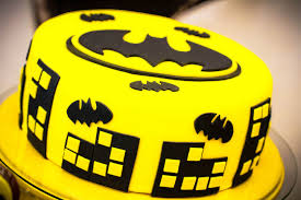 batman cake ideas kara s party ideas black and yellow batman birthday party kara s