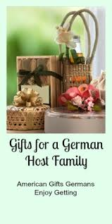 german gift basket gifts for a german host family american gifts germans enjoy getting