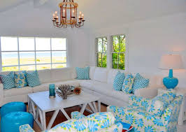 Turquoise Living Room Ideas Decorating With Turquoise Interior Design