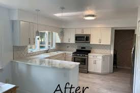 white kitchen cabinets with vinyl plank flooring vinyl plank flooring archives a home improvements