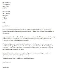 brilliant ideas of writing a good covering letter uk in template