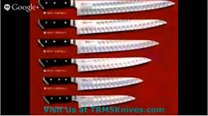 Best Kitchen Knives Set Review by Wusthof Classic Knife Set Best Chef Knife For Your Pro Or Home