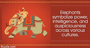 you ll to symbolism of elephants in different cultures