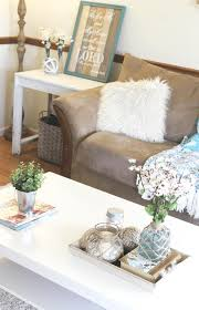 the livingroom summer coffee table styling plus 7 tips for styling a coffee table
