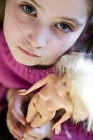 sad child barbie doll download