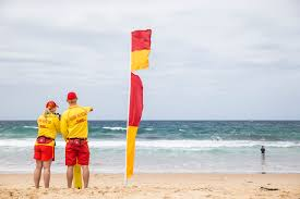 What Is The Flag Code Flags And Signs Sls Beachsafe