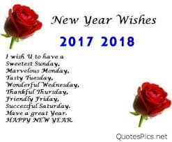 2017 2018 happy new year wishes cards quotes and images