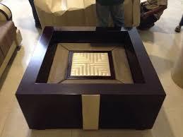 Center Tables Wooden Center Table Manufacturer From Jalandhar - Designer center table