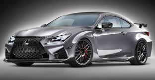 2017 lexus rc 200t twin turbo lexus rc fs envisioned