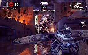 dead trigger 2 first person zombie shooter game android apps on