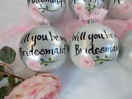 personalized ornaments wedding 227 best bridal party ornaments www samdesigns net images on