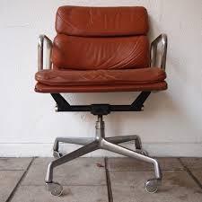 fauteuil de bureau charles eames fauteuil bureau eames