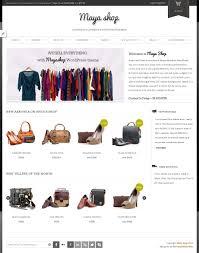 tf mayashop u2013 a flexible responsive e commerce template vn