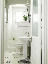 bathroom comely small white bathroom tile with nice cone vanity