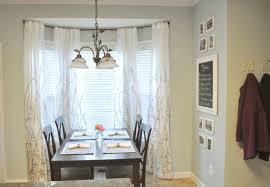 glamorous right curtains for bay windows natural light enhancement