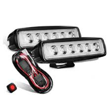 led light bar bundle bundle nilight led light