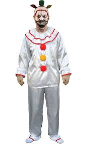 clown costumes twisty the clown costume american horror story party