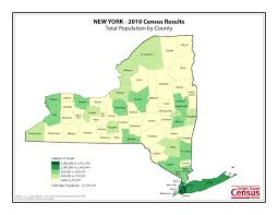 Map Of Counties In New York State by Census 2010 News U S Census Bureau Delivers New York U0027s 2010