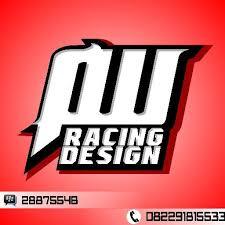 gambar desain nomer racing pw racing design on twitter menerima desain no start nama team