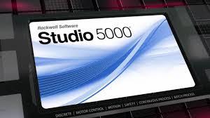 studio 5000 design environment