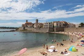 Antibes France Map by Top Attractions And Things To Do In Antibes On The Cote D U0027azur