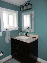 Mobile Home Bathroom Makeovers - giving the throne the royal treatment final mobile home bathroom