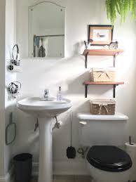 Matching Pedestal Sink And Toilet Bathroom Mesmerizing Pedestal Bath Sink Under Mirror Decoration