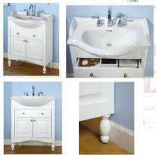 Double Vanity Basins Shallow Sink Vanity U2013 Meetly Co