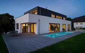 Haus U Thomas Bechtold Architekten U2022 Bühl Achern Und Baden Baden Haus Mz