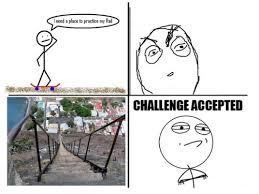Challenge Accepted Meme Face - meme faces challenge accepted wallpaper 500x375 meme faces