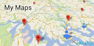 m4b android my maps apk 2 1 free productivity app for android apk4fun