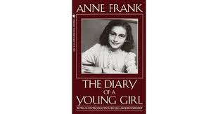 the diary of a young by anne frank