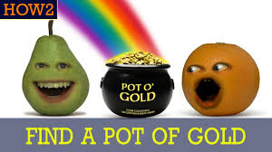 how2 how to find a pot of gold youtube
