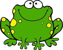 frog clipart cute clipartxtras