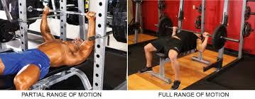 Anderson Silva Bench Press Strength Training Five Things You U0027re Doing Wrong