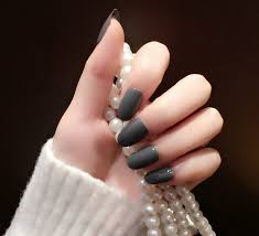 popular oval short nails buy cheap oval short nails lots from