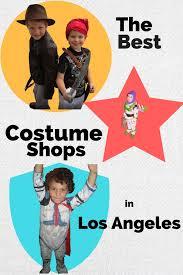 Best Halloween Stores by Best Costume Shops In Los Angeles Momsla