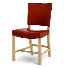 the red chair medium by kaare klint kk47510 carl hansen u0026 søn